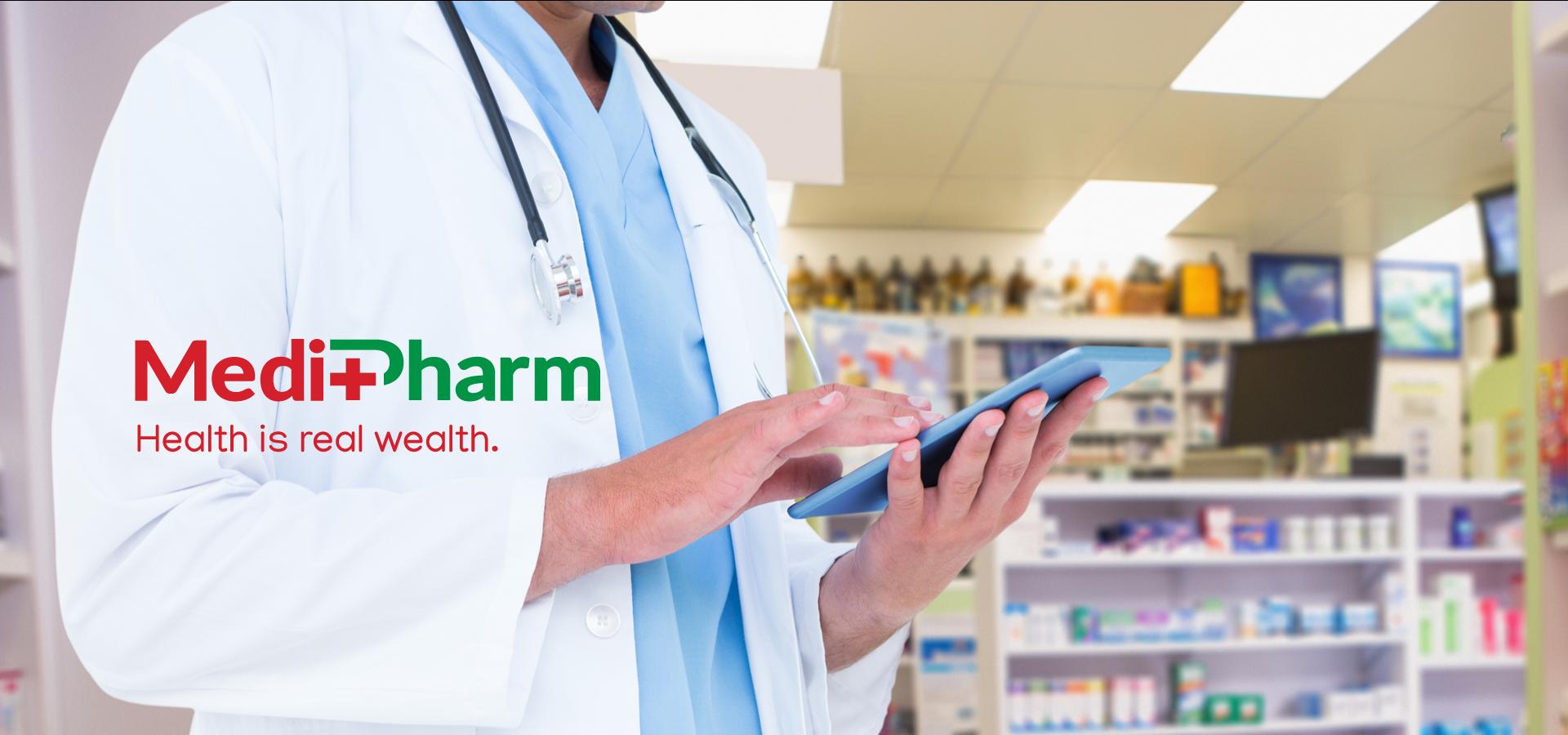Medi Pharm